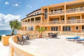 Starboard House For Sale on St Kitts Island