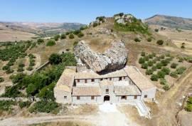 sh 639 villa, Roccapalumba, Sicily