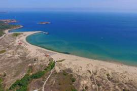 Building land in Sozopol-Bulgaria