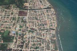 Commercel Lot in Dangriga Belize