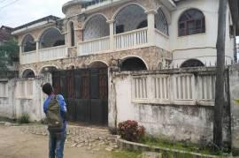 6 Bedm House in Mbezi Beach, Dar,Tanzania for Sale