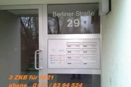 2 BR Flat Condo 30457 Hannover Wettbergen