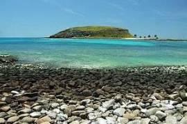Ilha Particular - Caravelas