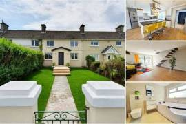 Superb Ballybane Cottage House For Sale in Galway Ireland