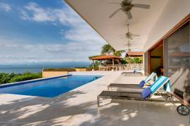 Costa Rica Properties: Hotels / Entreprises