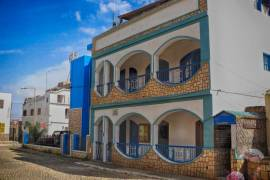 B&B property on sale, Sal Rei, Cape Verde.
