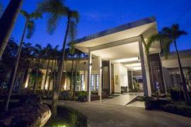 Villas For Sale in Lotus Villa Resort Hua Hin Thailand