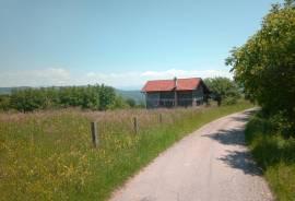SUMMER HOUSE & LAND (4220 m2)
