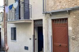 SH 682 town house, Caccamo, Sicily