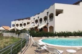 Villa Esmie, Zambrone,Calabria