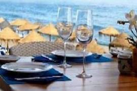 Emblematic and successful restaurant in Marbella Golden Mile.