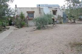 2 Houses and Finca in Camarles Tarragona province Spain