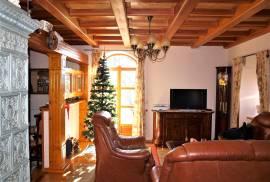 House in Vrbovsko