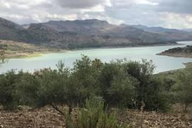 SH 685 land plot, Caccamo, Sicily