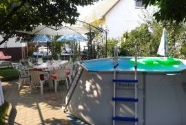 Family friendly holiday home on Lake Balaton