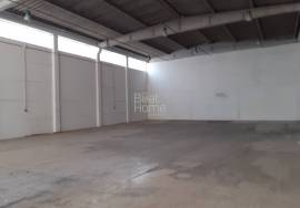 Warehouse Montijo Centro