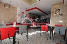 Restaurant / snack Palmela