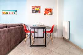 CHANIA CENTRAL FLAT