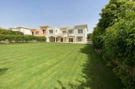 Big New villa for rent in Palm hills October City
