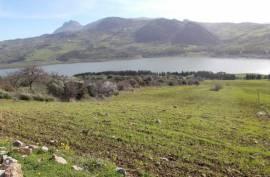 sh 689 Land plot, Caccamo, Sicily