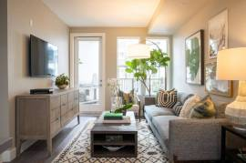 MODERN 1 BEDROOM APARTMENT IN DOWNTOWN LOS ANGELES