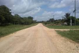 One acre Lot in Belmopan Belize