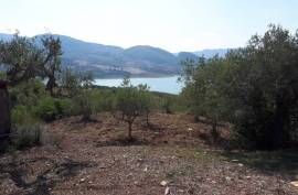 sh 625 land plot, Caccamo, Sicily