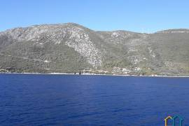 #1007. Land for sale in Desimi, Lefkada, property
