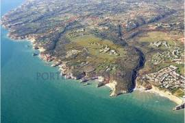 Luxury Project with 260 ha rigth by the sea