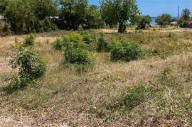 Superb Plot of Land in Falmouth Antigua