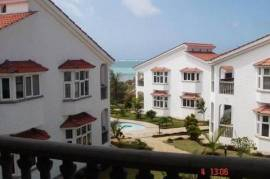 Superb 2 Bedroom Beachfront Apartment For Sale in Mombasa